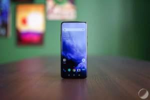 Test du OnePlus 7 Pro : le roi de la consommation de contenus