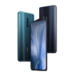 Contre le Huawei P30 Pro, l'Oppo Reno 10x va embarquer un zoom x60