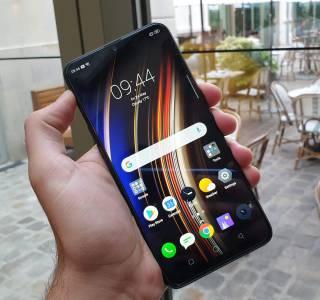 Realme 3 Pro officialisé en France : caractéristiques, prix et disponibilité de l'ennemi du Redmi Note 7
