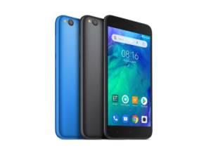 Le Xiaomi Redmi Go sort en France à moins de 100 euros
