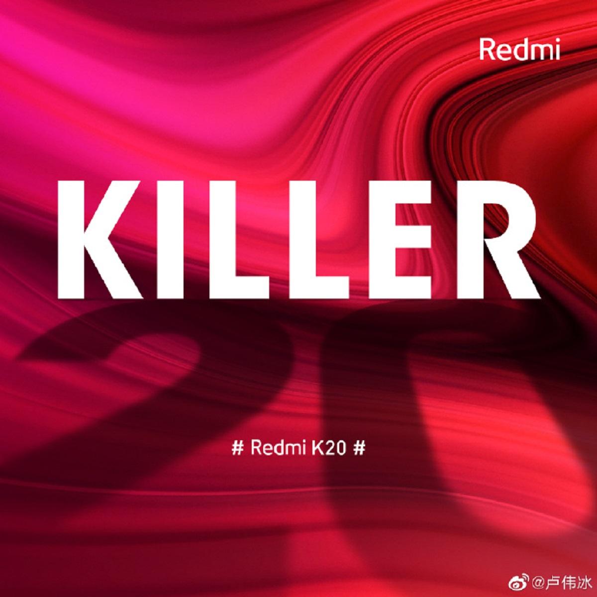 Redmi K20 : le fleuron au Snapdragon 855 serait anormalement puissant