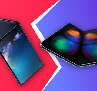 Le Huawei Mate X se vend à 100 000 exemplaires par mois selon Huawei