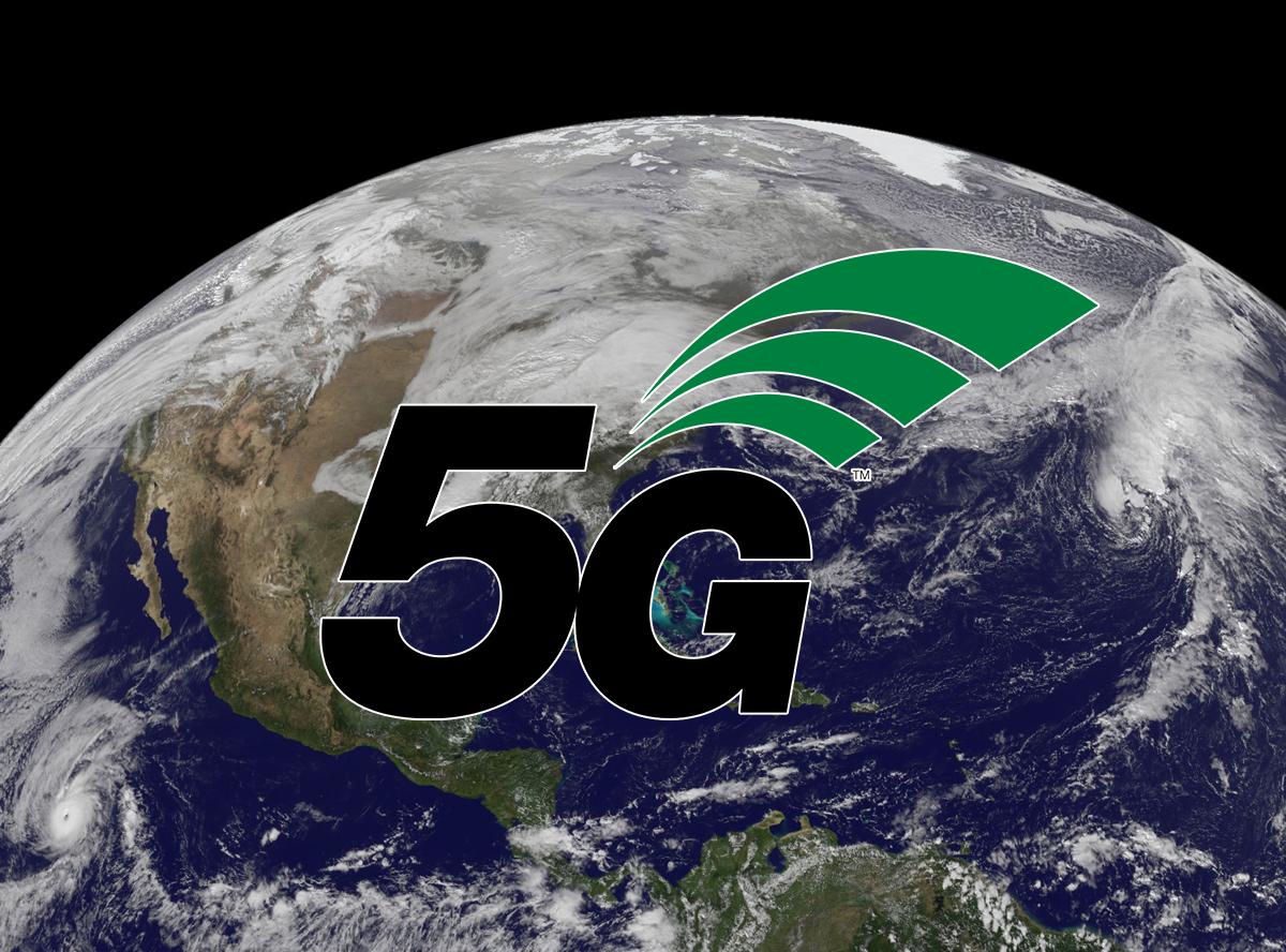 5G : un vent d'inquiétude souffle chez les météorologues