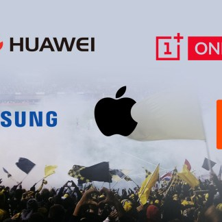 supporters marques smartphones - Xiaomi: the saturating machine - Frandroid