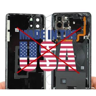 Huawei P30 Pro : que faut-il changer pour en faire un smartphone 0 % USA ?