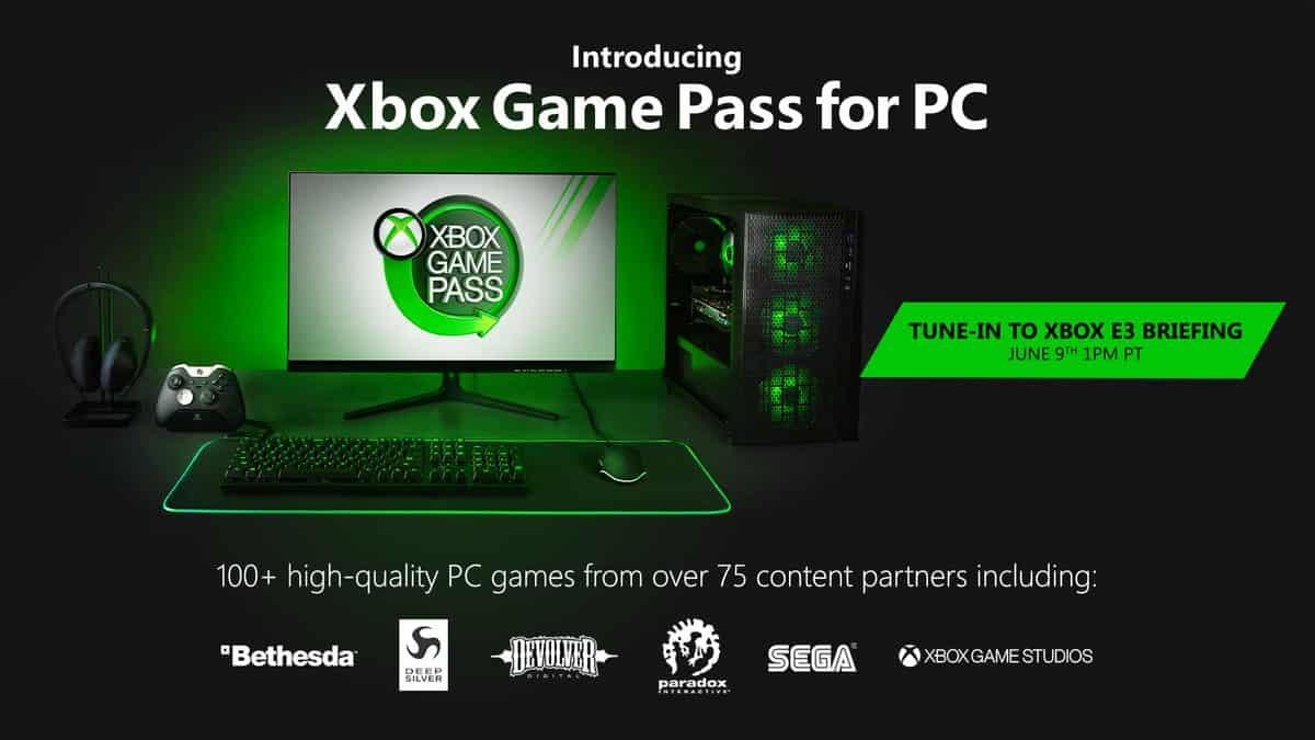 Xbox Game Pass pour PC, jeux sur Steam : Microsoft dévoile sa stratégie jeu vidéo sur ordinateur