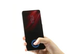 Plus rapide, plus gros, plus précis : les promesses de Xiaomi pour son futur lecteur d'empreintes sous écran