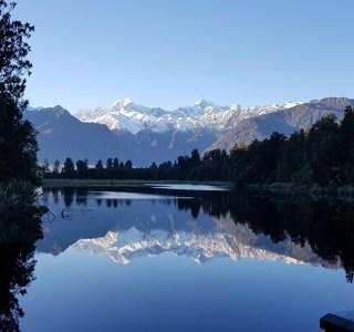 La photo de la semaine : Alexis nous fait visiter la Nouvelle-Zélande avec son Galaxy S8 Plus