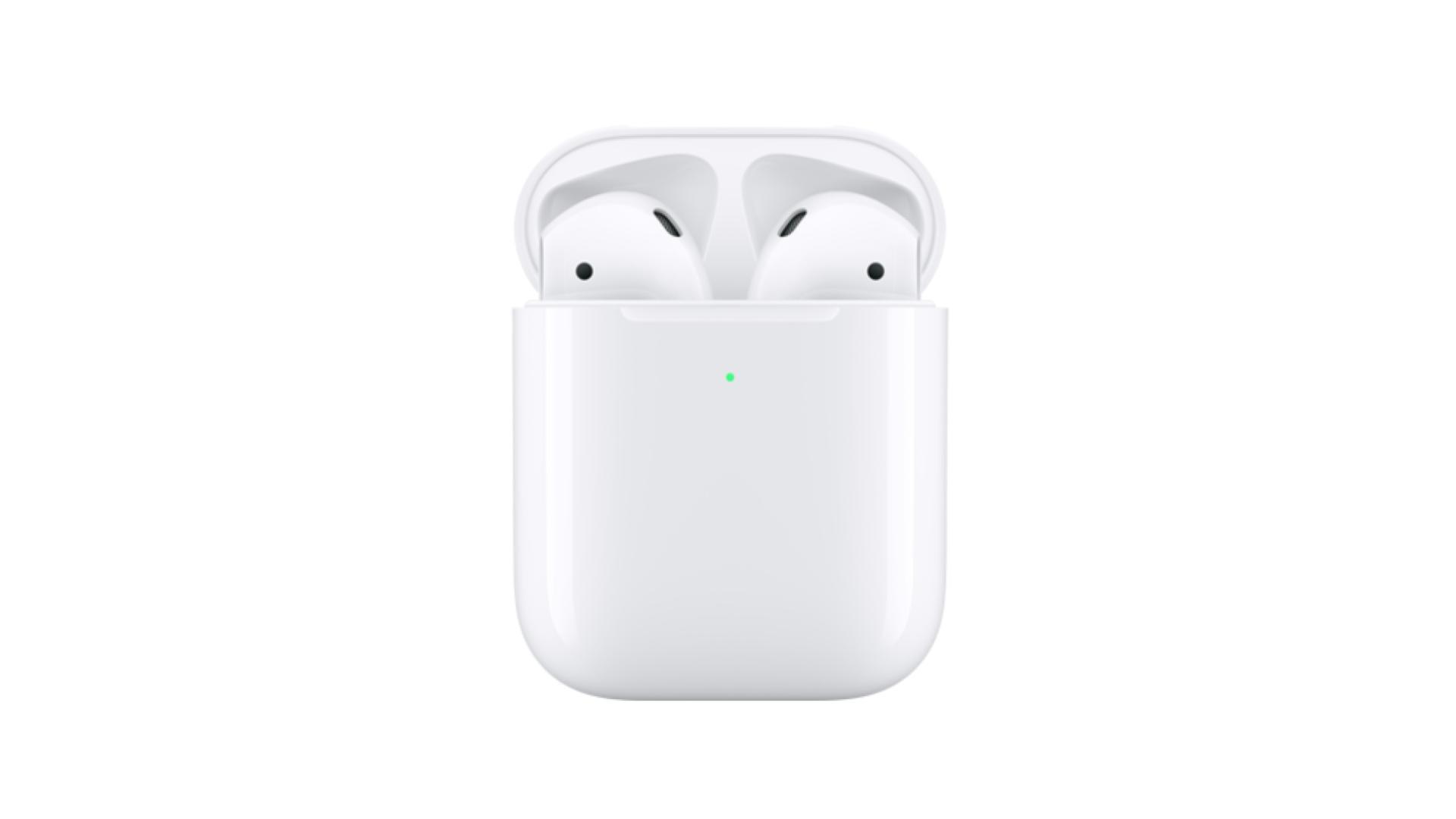 🔥 Soldes 2019 : les Apple AirPods 2 tombent à 142 euros au lieu de 229 euros