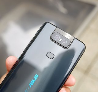 Asus déploie enfin Android 11… mais le premier élu n'est pas celui que vous pensez