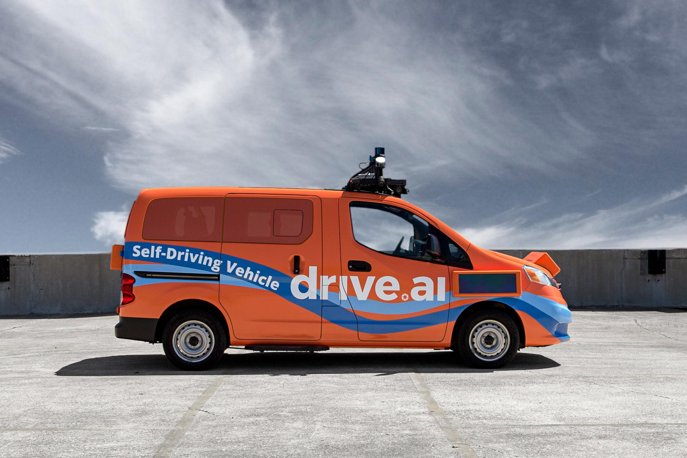 En rachetant Drive.ai, Apple relance son projet de conduite autonome, alias Project Titan