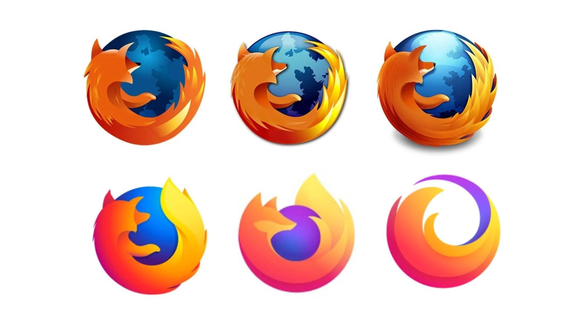 Voici le nouveau logo de Firefox : où est passé le renard ?