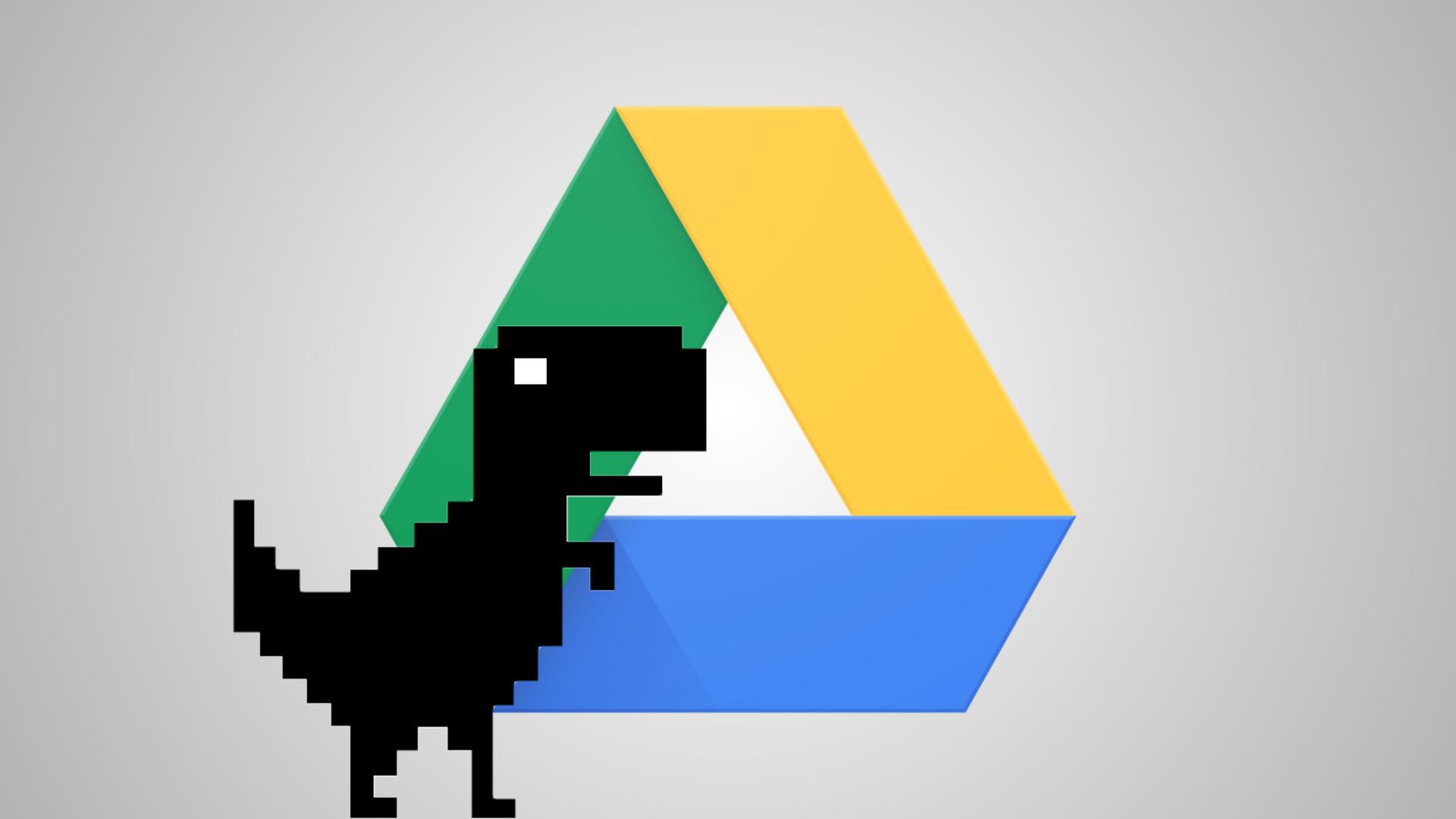 Google Drive : la sauvegarde hors ligne devient encore plus complète