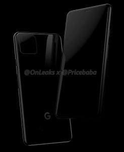 Google Pixel 4 : on pourrait le contrôler par des gestes grâce à Project Soli