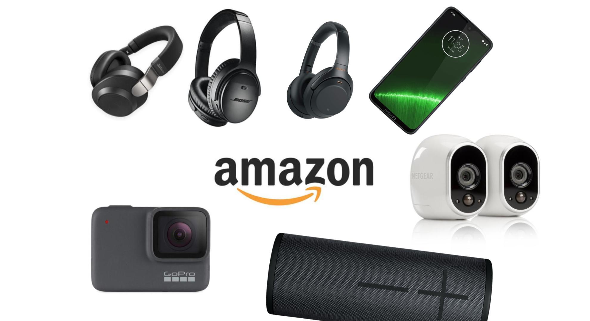 Le meilleur des soldes d'été 2019 sur Amazon : la sélection de FrAndroid