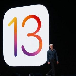 iOS 13 et iPadOS sont en bêta : comment la télécharger et l'installer