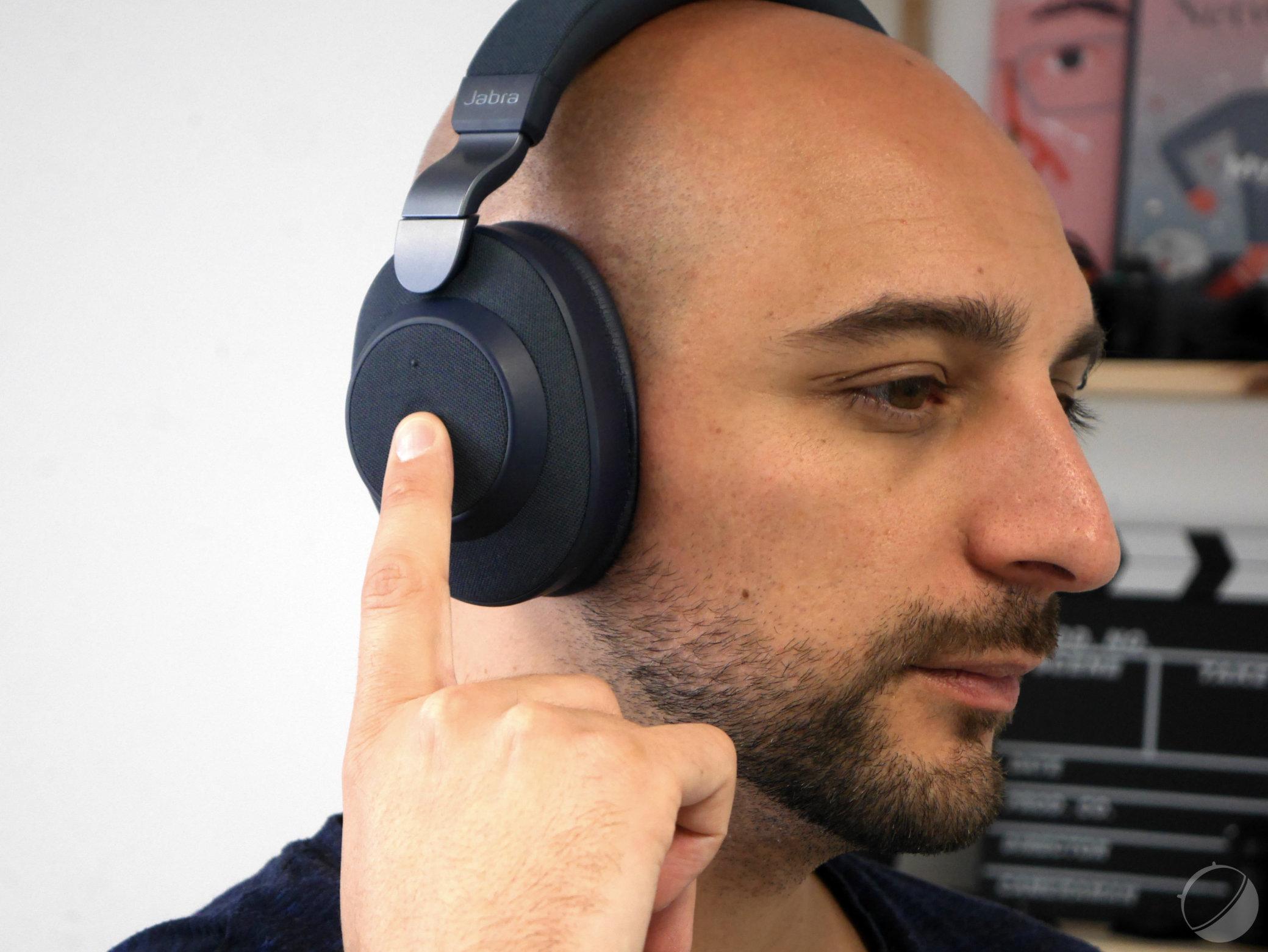 Apple imagine un casque audio que l'on peut mettre dans les deux sens