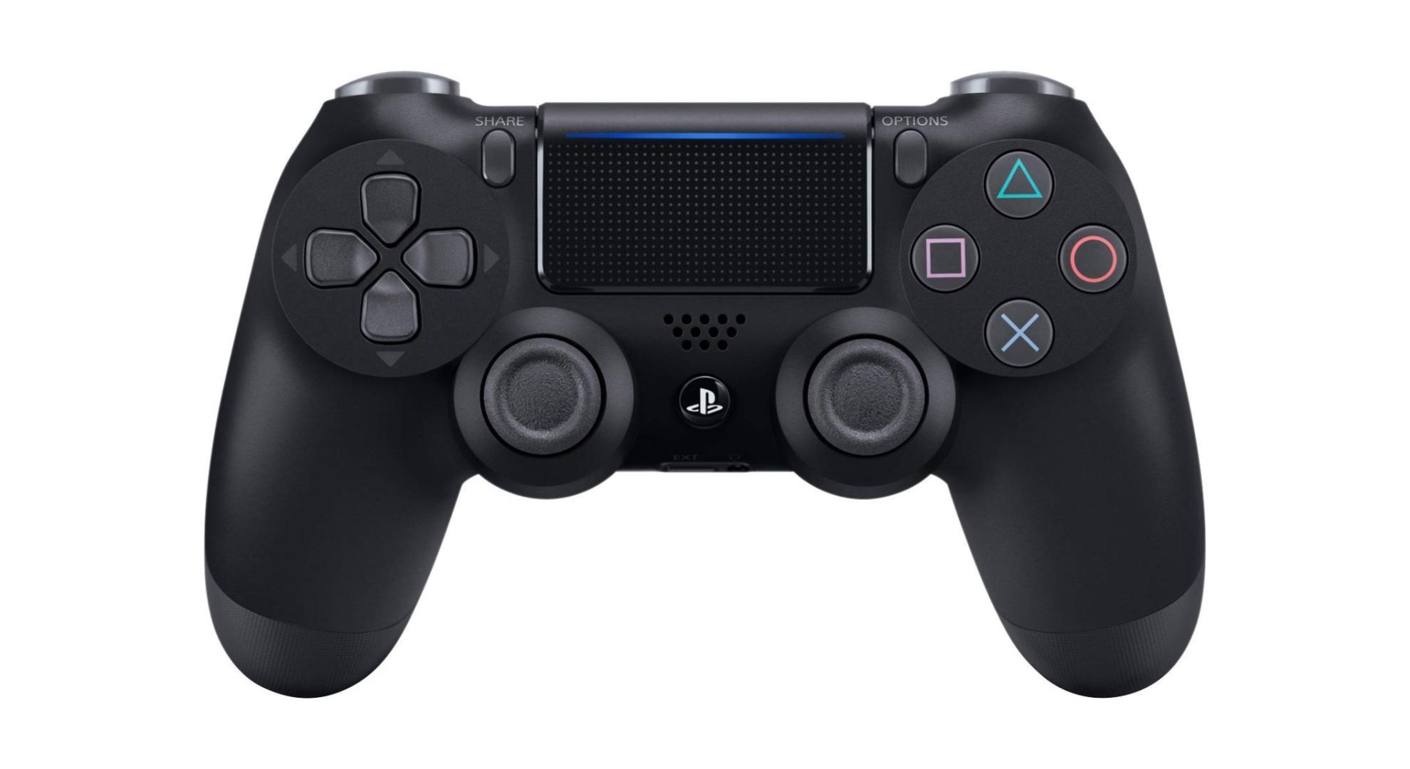 🔥 Bon plan : 39 euros seulement pour la manette PlayStation 4 DualShock V2