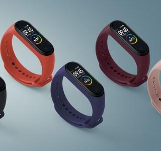 Mi Smart Band 6 NFC : Xiaomi lance son meilleur bracelet connecté à ce jour