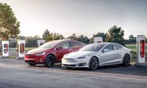 Model S et X : Tesla travaillerait sur des versions plus puissantes et autonomes