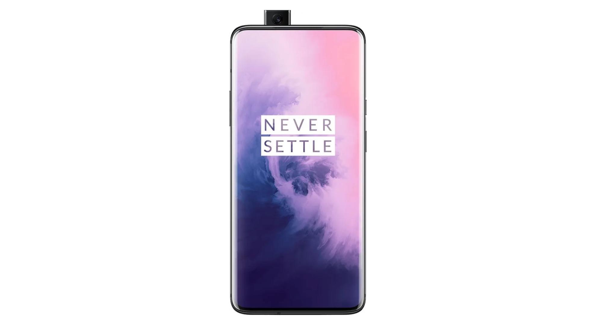 🔥 Soldes 2019 : le OnePlus 7 Pro decend sous la barre des 600 euros