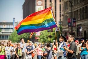 Marche des Fiertés : Google censure ses employés lors de sa parade