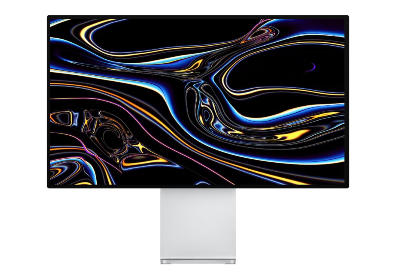 L'écran Apple Pro Display XDR ne peut se nettoyer qu'avec un chiffon Apple