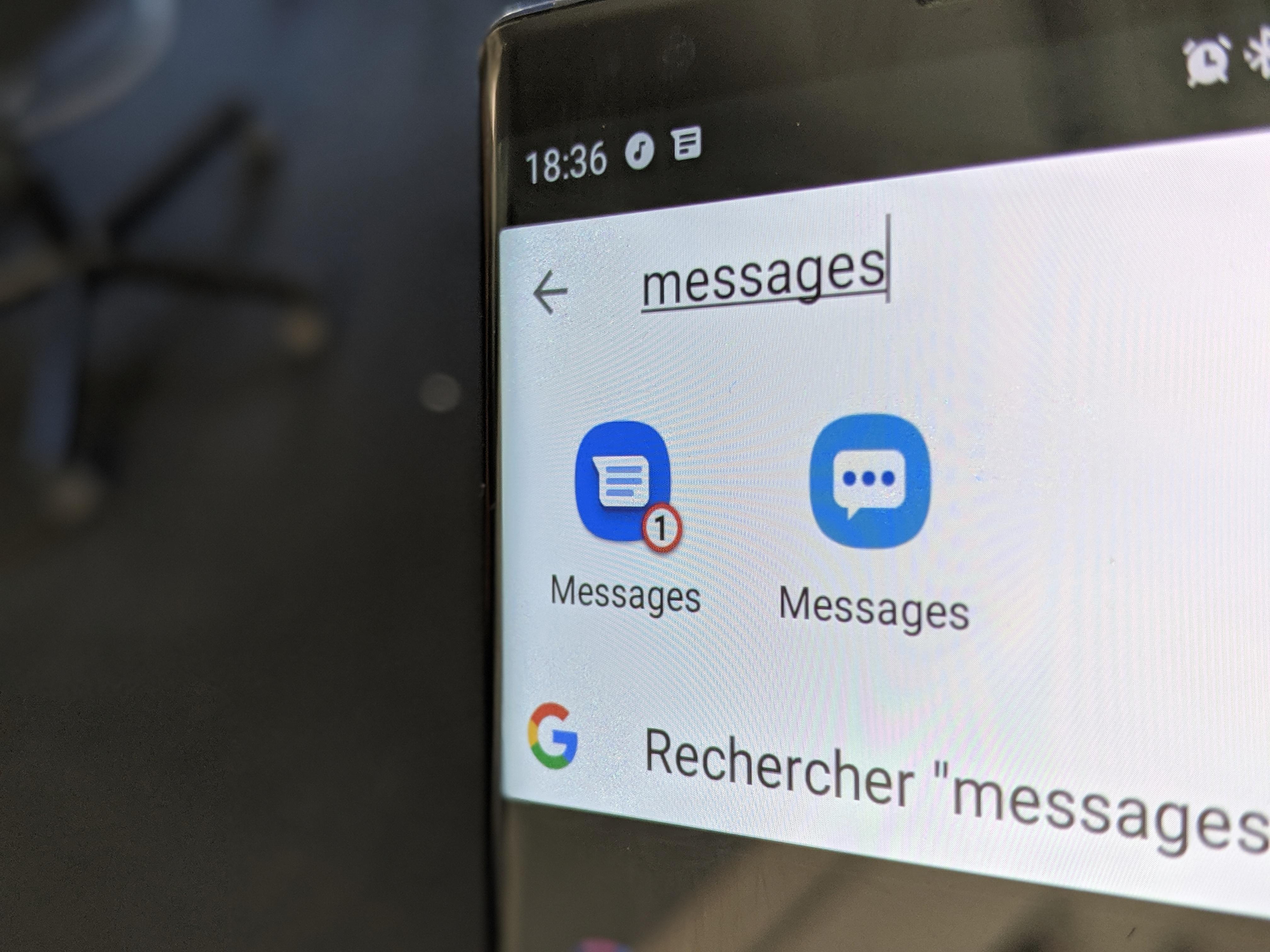 Le forcing de Google sur le RCS en France, vous approuvez ? – Sondage de la semaine