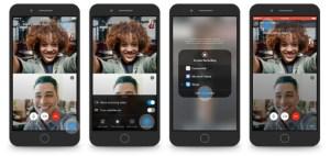 Skype : comment partager son écran de smartphone lors d'un appel audio ou vidéo