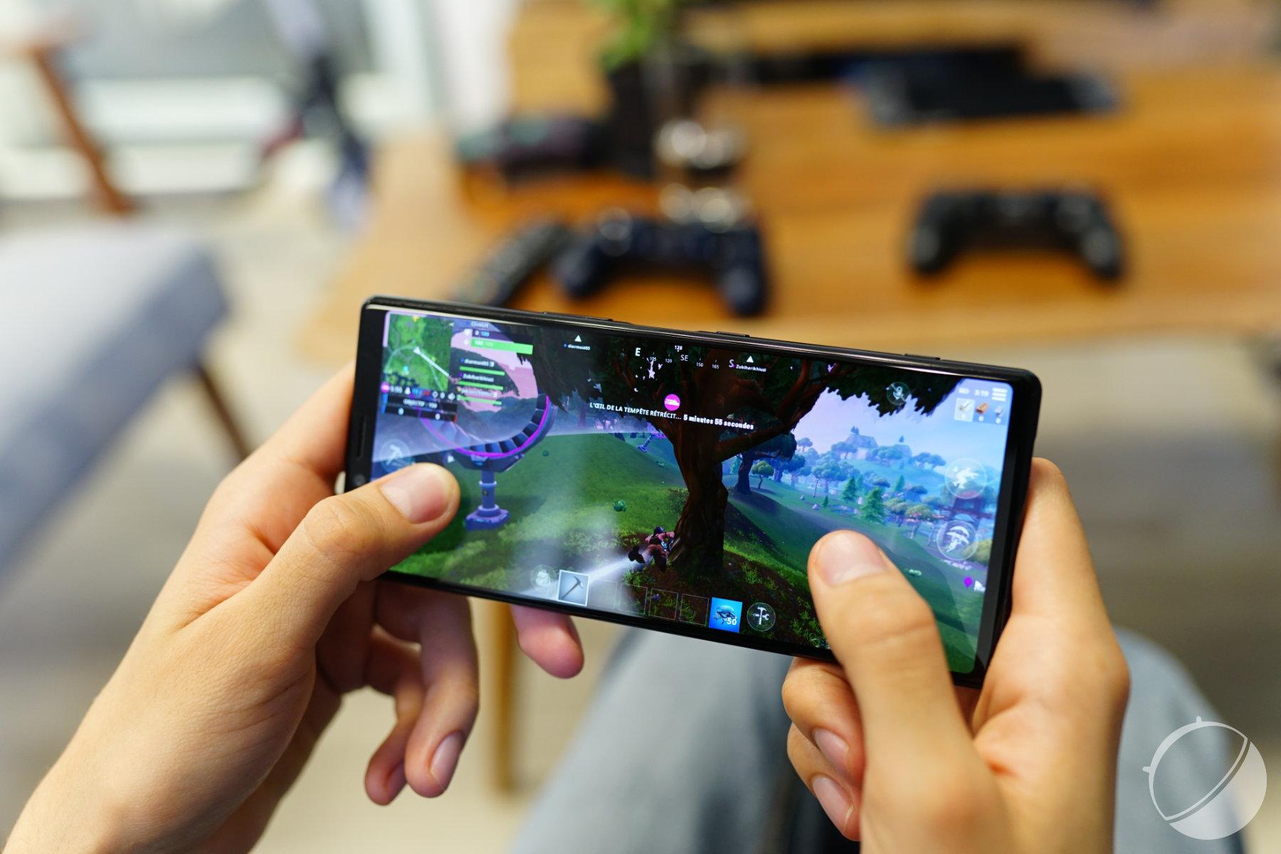 Sony Xperia 1 (2020) : un fleuron japonais avec Snapdragon 865 en travaux