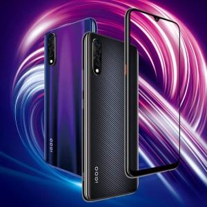 Vivo Iqoo Neo : un Snapdragon 845 pour un smartphone attendu à tout petit prix