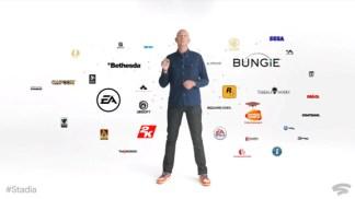 Google Stadia : la liste des jeux disponibles au lancement et ceux annoncés