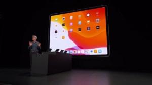 iPad et iPhone : avec iOS 13, les souris filaires et Bluetooth sont supportées