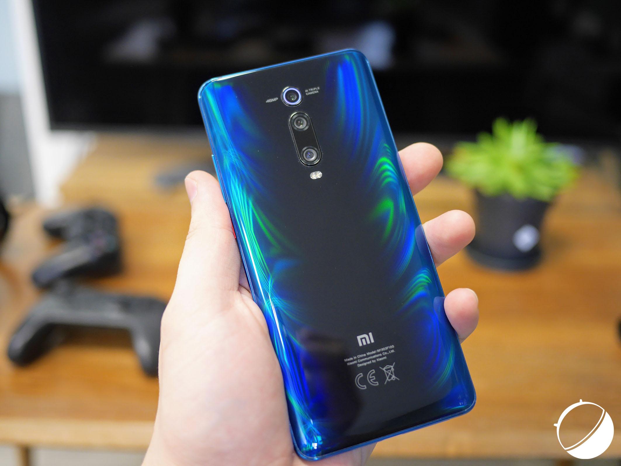 Xiaomi démonte lui-même son Mi 9T avant que d'autres ne le fassent