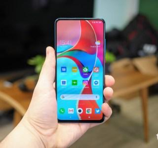 Test du Xiaomi Mi 9T : la nouvelle référence du milieu de gamme