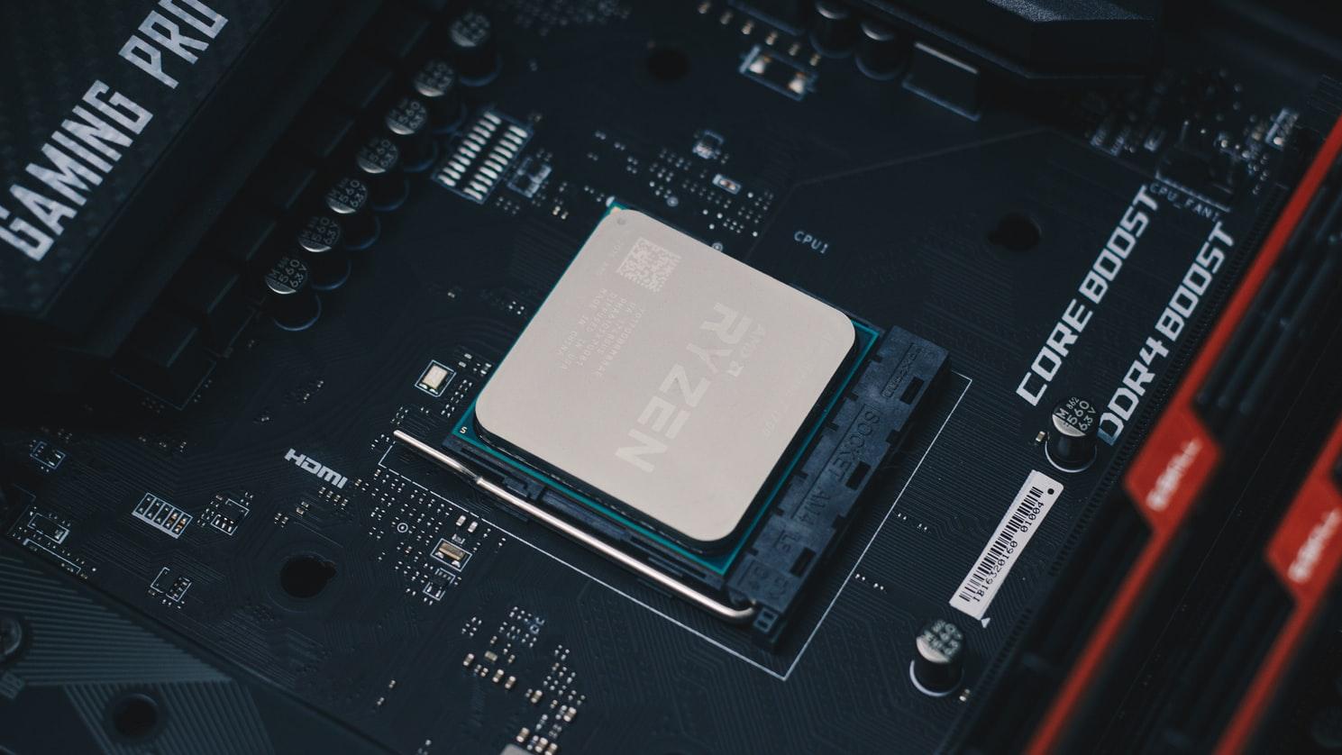 AMD : vos cartes mères B450 et X470 pourront finalement servir une année de plus