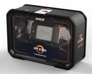 AMD : des puces Threadripper de quatrième génération repérées sur AIDA64