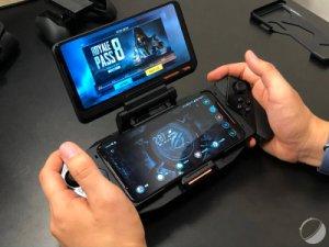 Prise en main de l'Asus ROG Phone II, le smartphone technologiquement le plus avancé
