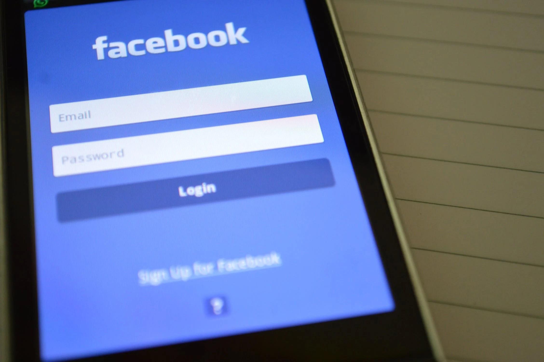 Facebook : 419 millions de numéros de téléphone retrouvés en ligne