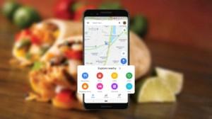 Google Maps veut vous aider à manger moins cher