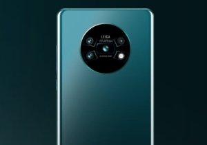 Le Huawei Mate 30 (Pro) pourrait se concentrer sur la vidéo