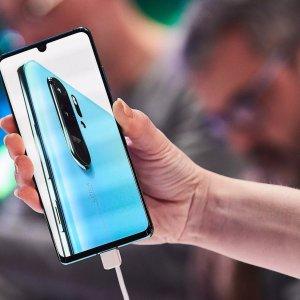 Les États-Unis officialisent un assouplissement important de l'interdiction de Huawei