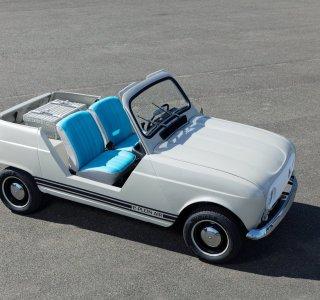 Renault 4L, R5 et Supercinq: un retour en force en électrique serait sérieusement envisagé