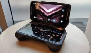 L'Asus ROG Phone II sera le premier smartphone à intégrer le Snapdragon 855 Plus