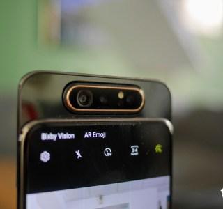 Xiaomi étudie un système ingénieux pour profiter du meilleur capteur photo en selfie