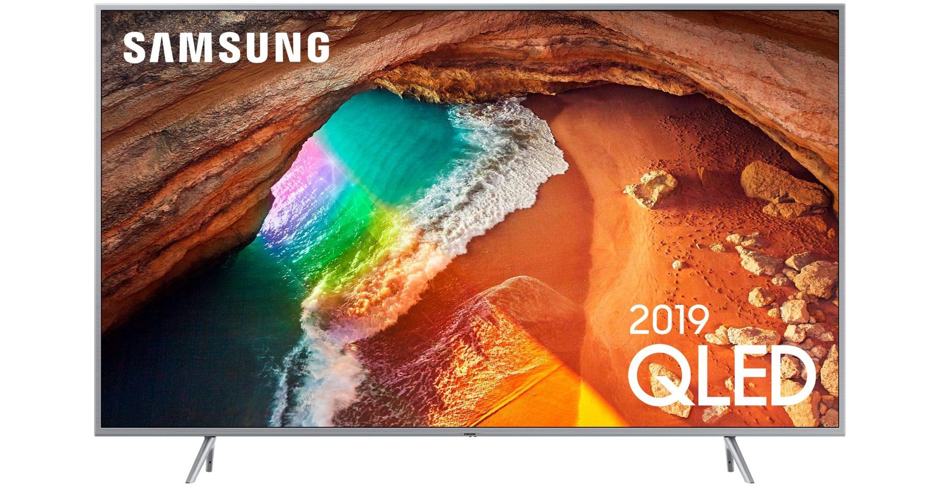 🔥 Prime Day 2019 : les derniers TV QLED 55″ et 65″ de Samsung à partir de 979 euros