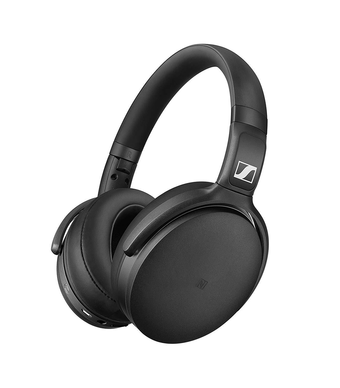 🔥 Prime Day 2019 : le casque Sennheiser HD 4.50 (bluetooth, réduction de bruit) à 99 euros
