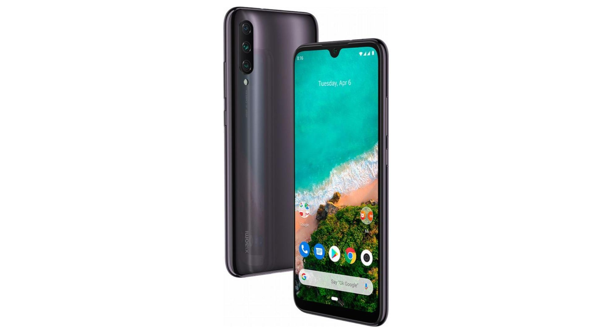 Où acheter le Xiaomi Mi A3 au meilleur prix en 2019 ? Toutes les offres