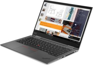 Lenovo dévoile son nouveau ThinkPad X1 Yoga, sous processeurs Intel Comet Lake