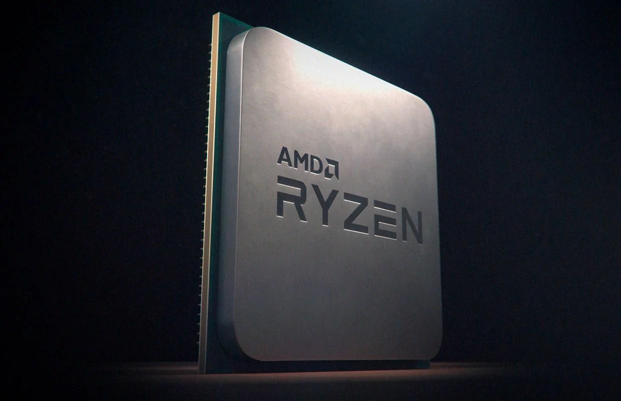 AMD annonce trois processeurs Ryzen XT aux spécifications boostées